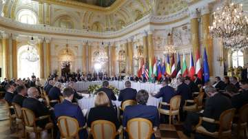 """Румъния ще бъде домакин на следващата среща на инициативата """"Три морета"""""""