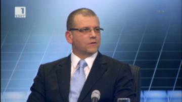Калин Георгиев отрече да е отменял през 2012 г. спец. операция в Лясковец