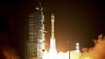 Може ли да се избегне опасността космически станции да остават без контрол