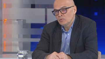 Тихомир Безлов: НАП трябва да излезе с оценка за приходите на мюфтийството и БПЦ