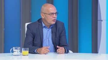 Тихомир Безлов за отвличането: Имаме група, която очевидно не е заловена