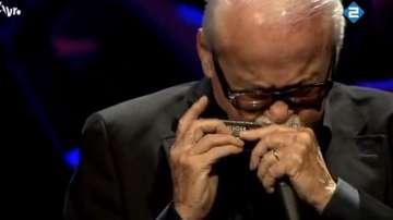 """На 94 години почина джаз легендата """"Тутс"""" Тилеманс"""