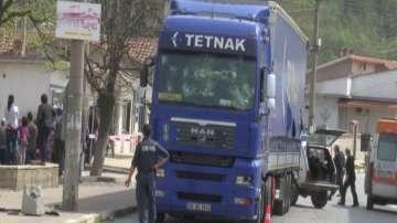 Турският шофьор, който прегази 6-годишно дете в село Паничерево, остава в ареста