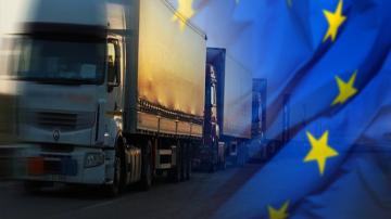 Европейският парламент ще гласува новите правила за автотранспорта