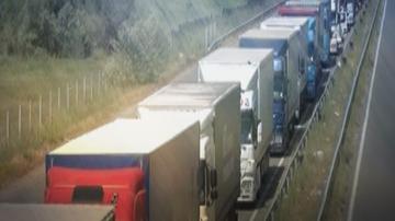 Загуби за милиарди заради липсата на шофьори на ТИР-ове