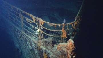 104 години от потъването на Титаник. През 2018 г. пускат по вода Титаник 2