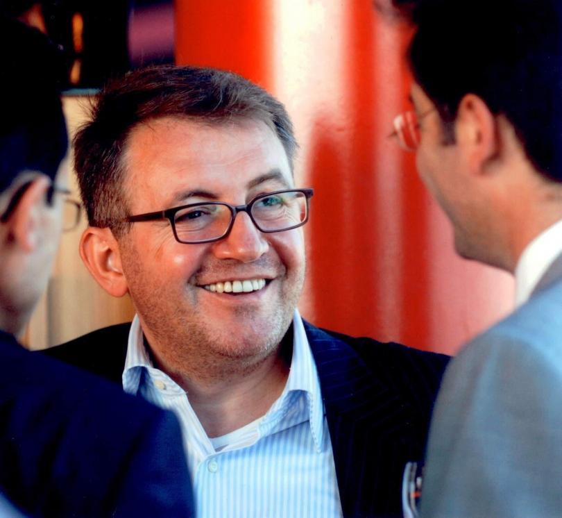 снимка 1 Наш бизнесмен за 13-и път на Световния икономически форум в Давос