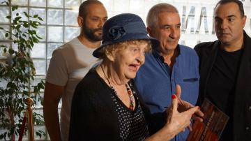 БНТ посвещава Месец с филмите на Татяна Лолова за 85-тия юбилей на актрисата