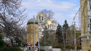 Къде е основната астрономическа точка на държавната триангулация на България?