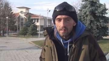 Тодор Владимиров: Върхлетяха ме две бури