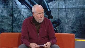 Тодор Бояджиев: Случаите Скрипал и Гебрев са на ниско професионално ниво