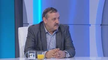 Тодор Кантарджиев: Няма риск от коксаки в България