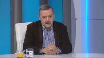 Проф.Тодор Кантарджиев: Правилата за лечение на животни се спазват у нас