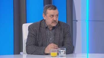 Проф. Тодор Кантарджиев: Изолиран е нов грипен щам - Виктория