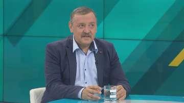 Тодор Кантарджиев: Очаква се пик на случаите на западнонилска треска