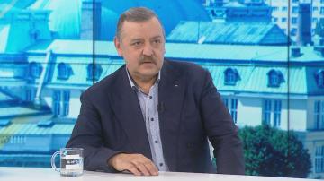 Тодор Кантарджиев: В България няма разпространение на грипния вирус