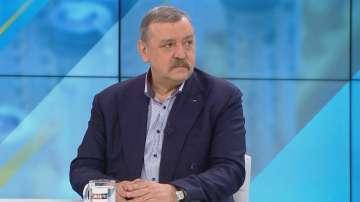 Проф. Тодор Кантарджиев: 20 пациенти са тествани до момента за коронавирус