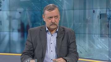 Тодор Кантарджиев: Не са достатъчни мерките за пръскане срещу кърлежи