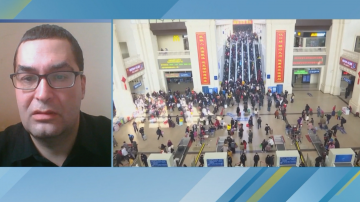 Тодор Радев, журналист в Пекин: Ситуацията с коронавируса остава сериозна