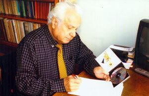 снимка 1 Почина професор Манол Тодоров