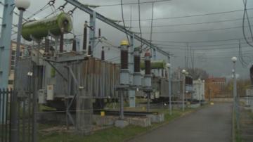 Нов основен кабел ще гарантира доставките на ток в част от София