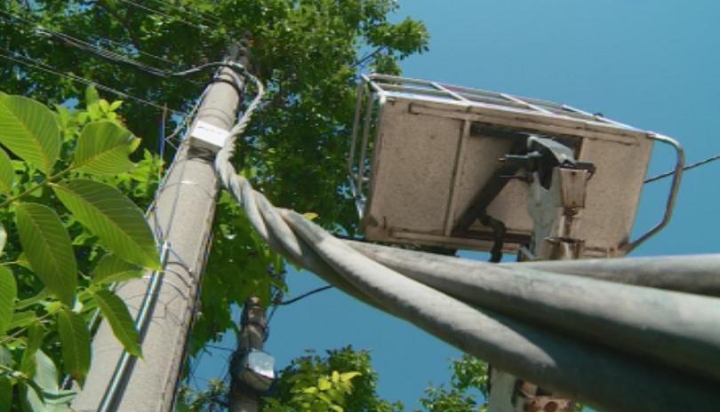 Нов вид кражба на ток чрез копаене на криптовалута в Пловдивско