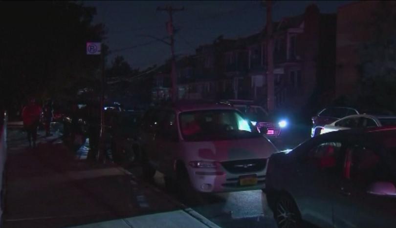 Близо 50 000 потребители останаха без ток в Ню Йорк