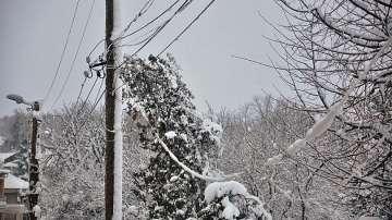 От EVN са в готовност за първия сняг