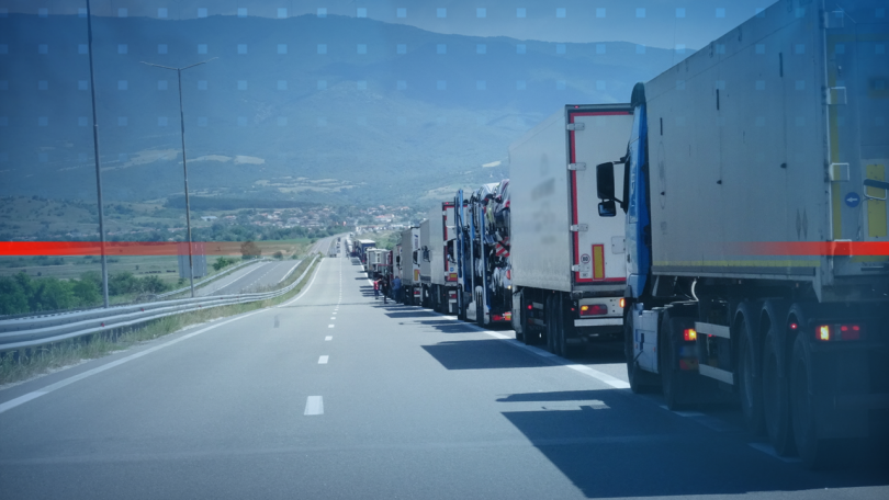Парламентът отложи старта на ТОЛ системата за тежкотоварните автомобили, като