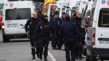 Всички заложници в Тулуза бяха освободени, пострадали няма