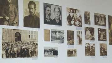 Приморско село пази вещи на Толстой и пръст от гроба му