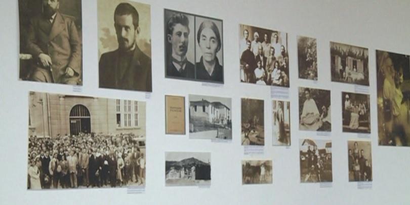 В странджанското село Ясна поляна е запазен духът на автора
