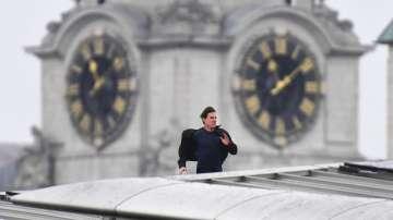 Том Круз ще работи над още две продължения на Мисията невъзможна