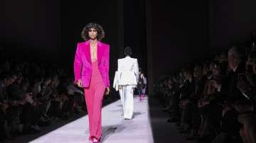 Том Форд откри Седмицата на модата в Ню Йорк