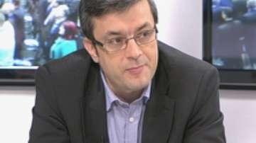 Тома Биков: ДПС се намира във военно положение и избира генерал