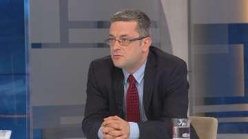 Тома Биков: ГЕРБ не се страхува от президента