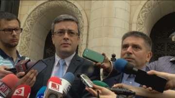 ГЕРБ внесоха в прокуратурата сигнал срещу депутата Таско Ерменков