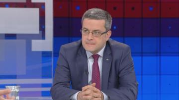 Тома Биков: Вярвам, че избирателите ще ни простят там, където сме сбъркали