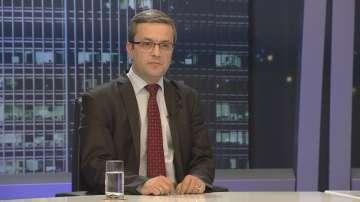 Тома Биков за оставката на Цветан Цветанов: Показахме последователност