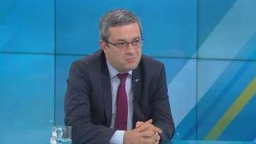 Тома Биков: Няма основания за касиране на вота в София