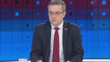Тома Биков, ГЕРБ: Подценихме ситуацията с водата в Перник