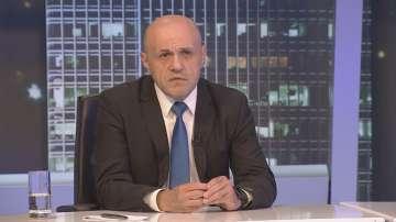 Дончев: Въвеждането на еврото е в наша полза, но може да предизвика истерия