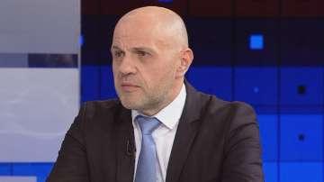 Томислав Дончев за пенсиите: Кабинетът няма да допусне никой да бъде ощетен