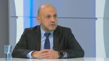 Дончев: Резултатът от изборите показва грешките ни през последните 2 години