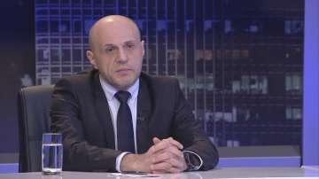 Томислав Дончев в Панорама: В ГЕРБ ще направим опит да бъдем по-добри