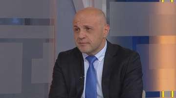 Т. Дончев: При 300 лв. пенсия, държавата няма да има ресурс за други политики