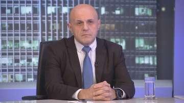 Томислав Дончев: Има много желаещи за здравен министър, изборът е труден
