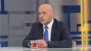 Томислав Дончев за сделката с ЧЕЗ: Ситуацията изискваше нестандартна мярка