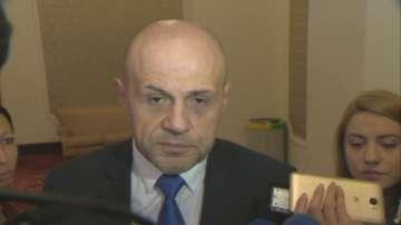 Томислав Дончев потвърди, че България е предпочитано трасе за Турски поток