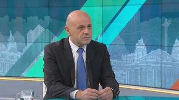 Томислав Дончев: Няма нужда от референдум по въпроса за смяната на времето